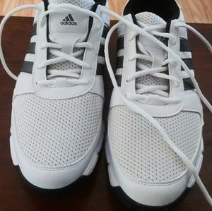 Men's Adidas Golf shoes